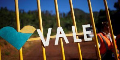 Vale (VALE3) não vê spin off da unidade de metais básicos no curto prazo