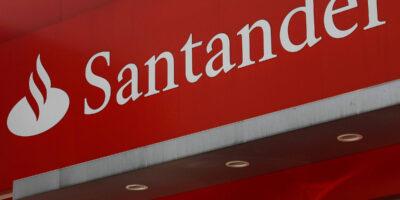 Santander (SANB11) não vê necessidade de provisões extraordinárias; ações sobem após balanço
