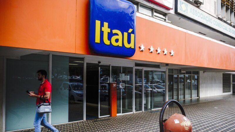 Itaú (ITUB4) pagará R$ 2,15 bilhões em JCP no dia 26 de agosto