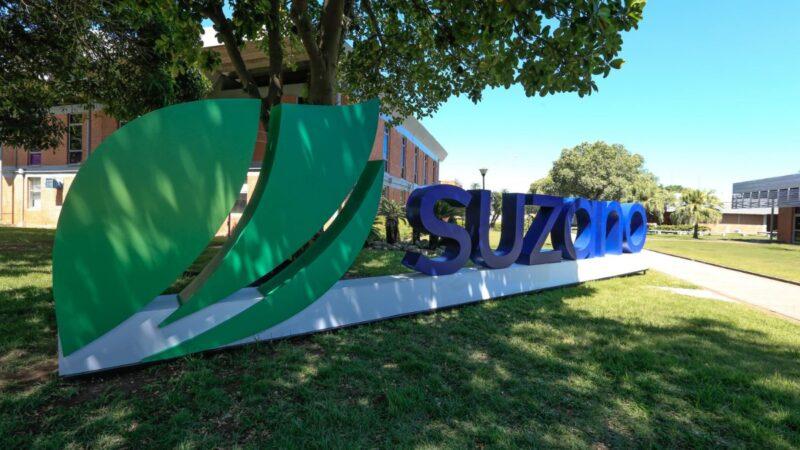 Suzano (SUZB3) emite US$ 1 bilhão em dívida com meta de inclusão e diversidade