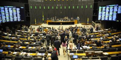 Reforma do IR: texto-base é aprovado na Câmara por 398 votos a favor e 77 contra