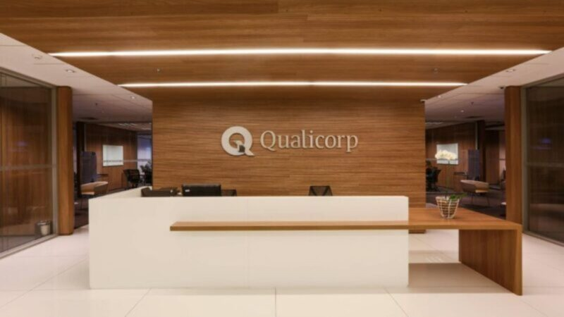 Ibovespa: Qualicorp (QUAL3) e Lojas Americanas (LAME4) sofrem maiores quedas nesta semana