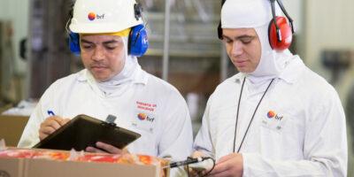 BRF (BRFS3) está autorizada a exportar miúdos de suínos para Cingapura