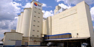 BRF (BRFS3) anuncia investimento de R$ 319 milhões em unidade de Uberlândia