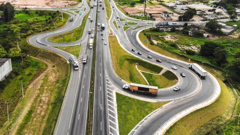 CCR (CCRO3) diz que tráfego nas rodovias aumenta 13,6% na semana