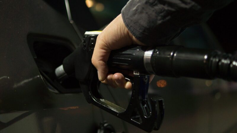 Gasolina já ficou 30% mais cara em 2021, diz pesquisa da Ticket Log
