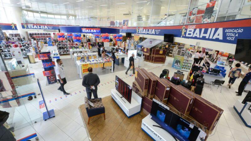 Via (VVAR3) planeja R$ 16 bilhões em crédito pessoal com BanQi