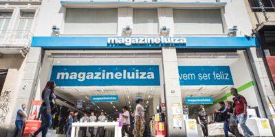 Varejistas se destacam após compra do Magazine Luiza (MGLU3); Via (VVAR3) sobe 3%
