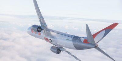 Gol (GOLL4) prevê 425 voos diários em outubro, com forte retomada para o Nordeste