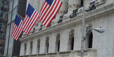 S&P 500 fecha em alta de 0,99% após anúncio do Fed
