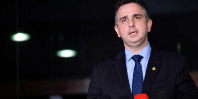 Precatórios: presidente do Senado diz que apresentará solução para pagamentos