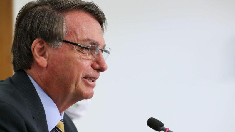 Agenda do dia: Bolsonaro em evento, PMIs, vencimento de opções