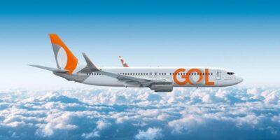Gol (GOLL4): Demanda por voos cresce 36,8% em setembro, comparado a 2020