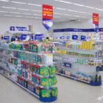 Pague Menos (PGMN3) busca posto de 2ª maior rede de farmácias com aquisição da Extrafarma