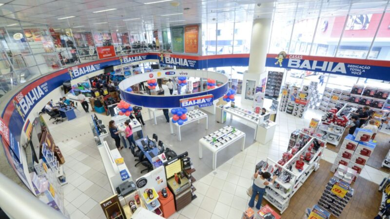 Via (VIIA3) e Magazine Luiza (MGLU3): mercado vê oportunidade após 'descontos altos'
