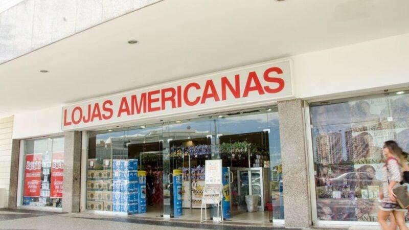 Americanas (AMER3) e Lojas Americanas (LAME4) tombam 9% após resultados