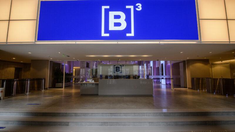 B3 (B3SA3) estreia emissão de bonds em dólar e pretende captar US$ 500 milhões
