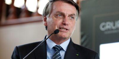 Ibovespa vira para o positivo com nota de Bolsonaro; veja o texto completo