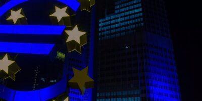 Inflação deve ter 'notável' desaceleração em 2022, diz dirigente do BCE