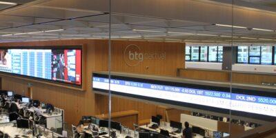 """BTG Pactual (BPAC11) diz que comprar escritórios de agentes autônomos é algo """"corriqueiro"""""""