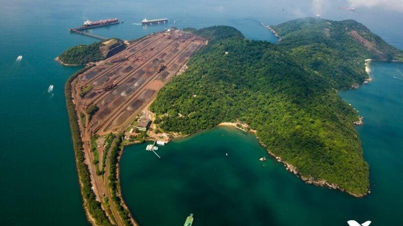 Vale (VALE3) se compromete a recuperar 500 mil hectares de florestas até 2030