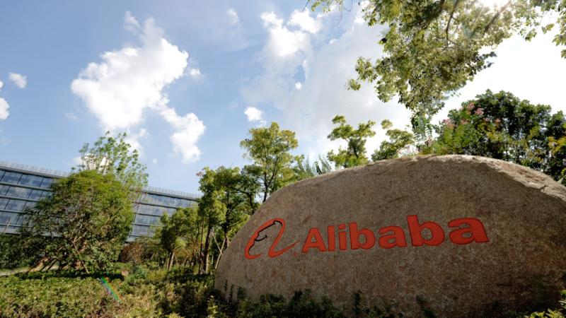Governo chinês força Alibaba (BABA34) a desmembrar o Alipay e ações desabam em Hong Kong