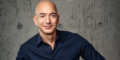 Jeff Bezos levará ator de Star Trek ao espaço no próximo dia 12