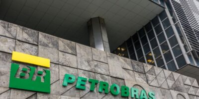 Petrobras (PETR4) pretende vender fatia de 20% detida em empresa no Golfo do México