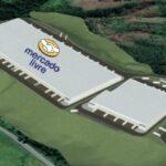 FII RBRL11 loca imóvel para empresa do grupo Mercado Livre (MELI34)