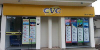 Ibovespa: Itaú (ITUB4) e CVC (CVCB3) têm maiores quedas
