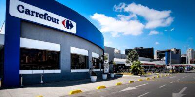 Carrefour (CRFB3) tem números resilientes, comparados aos resultados de 2020, analisa BTG