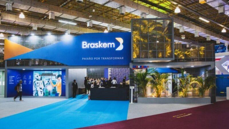 Braskem (BRKM5): Novonor pode vender na Bolsa participação na petroquímica para pagar dívidas, diz jornal