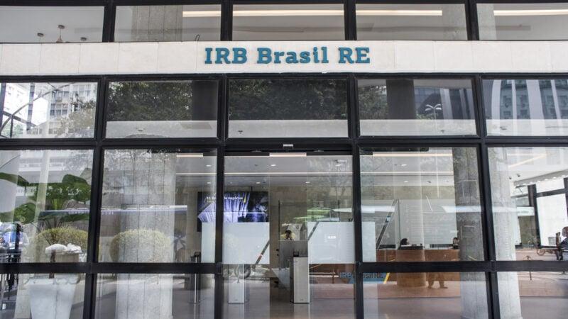 IRB (IRBR3) ganha dispensa de fiscalização especial da Susep após reenquadramento