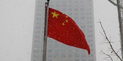 Crise da Evergrande não contaminou incorporadoras, diz BC chinês