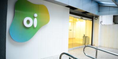Oi (OIBR3) dispara mais de 10,57% com investimento em fibra ótica