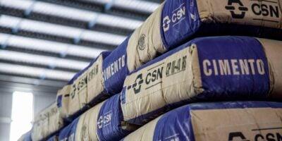 CSN (CSNA3) retoma o IPO da CSN Cimentos após compra da Holcim, diz jornal