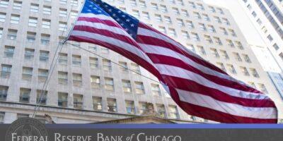 Meta para tapering foi atingida nos EUA, diz representante do Fed