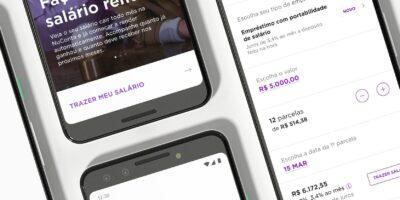 Aplicativo do Nubank foi o mais baixado em setembro entre os bancos digitais, diz pesquisa do Bofa