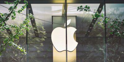 Apple (AAPL34): com recorde de vendas, lucro líquido salta para US$ 21,7 bi