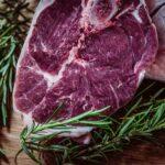 Embargo chinês mantém carne bovina com preço alto