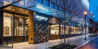 Amazon (AMZO34) quer ampliar número de lojistas brasileiros em sua plataforma