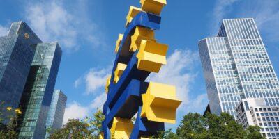Zona do euro: 'Inflação não nos preocupa', diz Lagarde