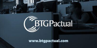CVM faz acordo de R$ 660 mil com BTG Pactual (BPAC11) para encerrar processo