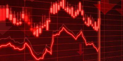 Confira as 5 maiores quedas no índice Nasdaq 100 no mês de julho