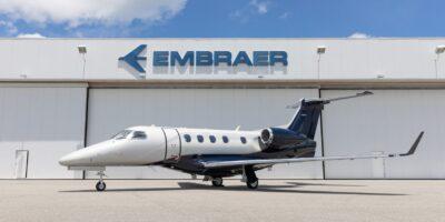 Embraer (EMBR3): EmbraerX fecha acordo com a americana Republic Airways para utilizar plataforma Beacon