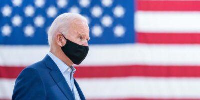 Joe Biden adia proposta de orçamento nos EUA para 28 de maio