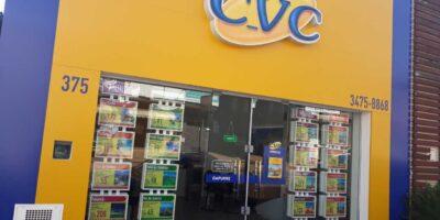 CVC (CVCB3): Opportunity eleva participação na empresa para 15,2%