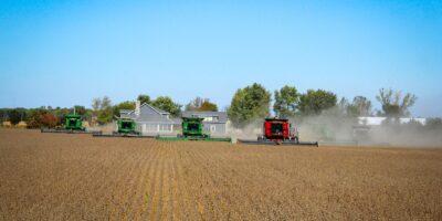 Suíça votará proibição de pesticidas sintéticos em referendo