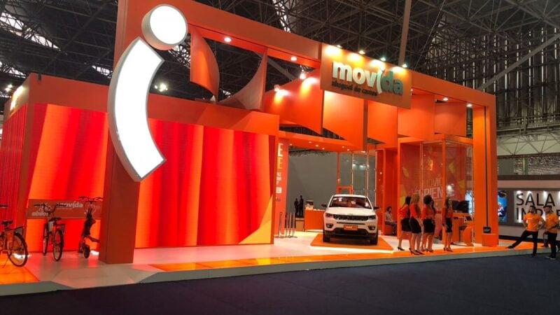 Subsidiária da Movida (MOVI3) aprova distribuição de R$ 510 milhões em dividendos