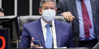 Lira quer colocar PEC dos precatórios na frente da reforma administrativa